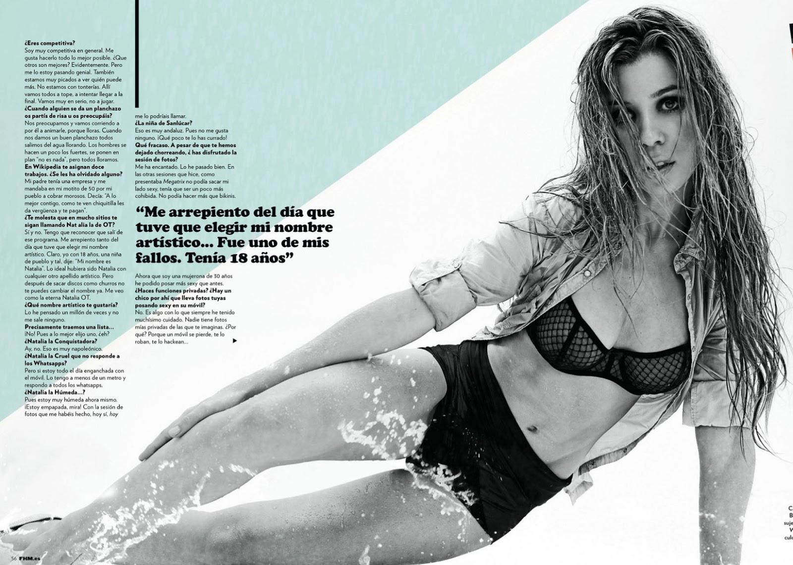 Natalia Rodriguez vídeo xxx