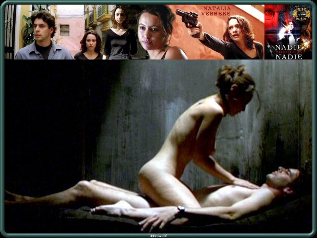 Natalia Verbeke desnuda follando 1