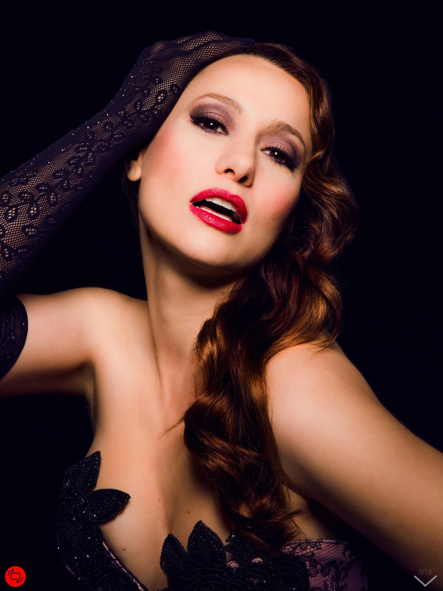 Natalia Verbeke desnudas vídeos