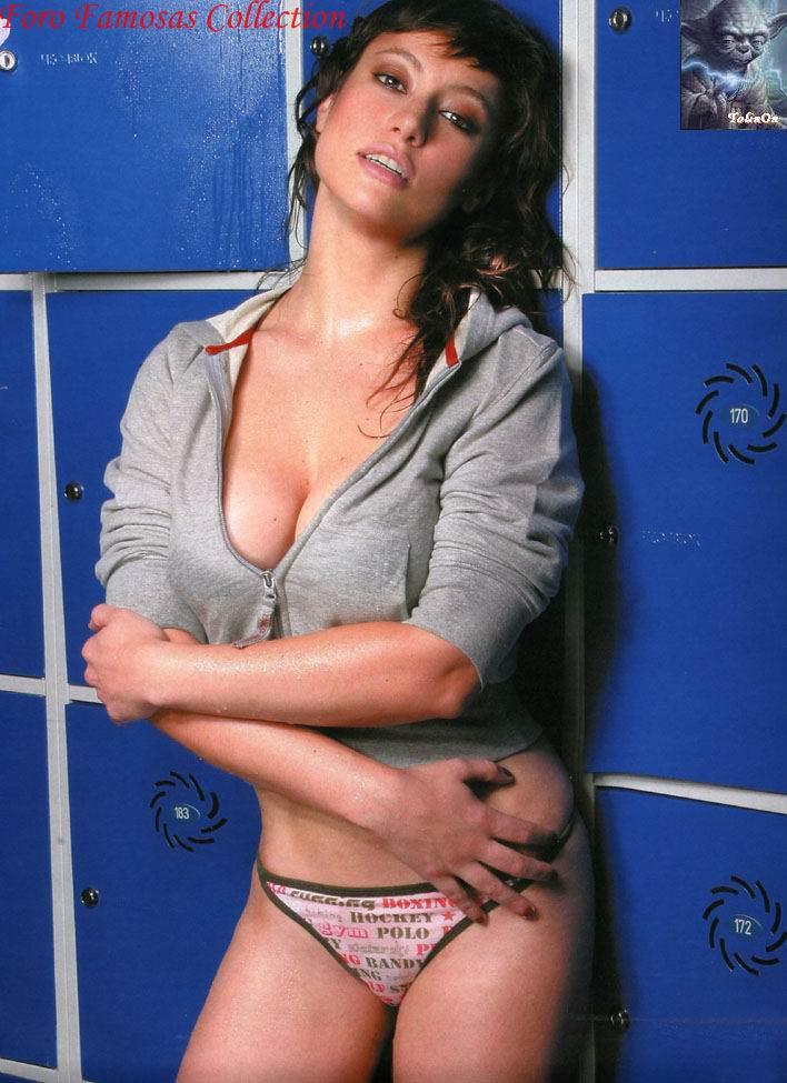 Natalia Verbeke famosas desnudas follando 1