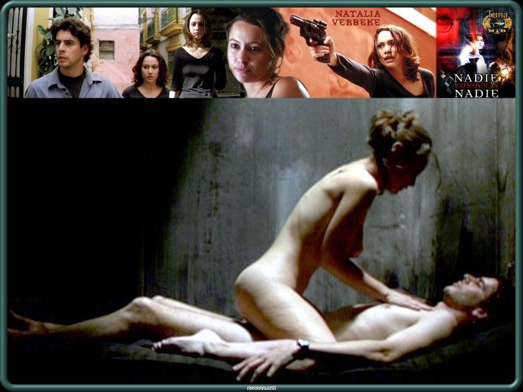 Natalia Verbeke famosas desnudas follando