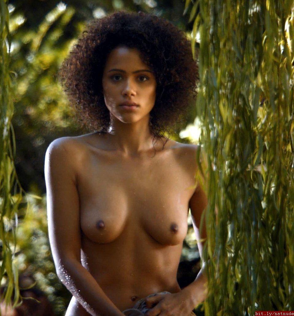 Nathalie Emmanuel porno xxx