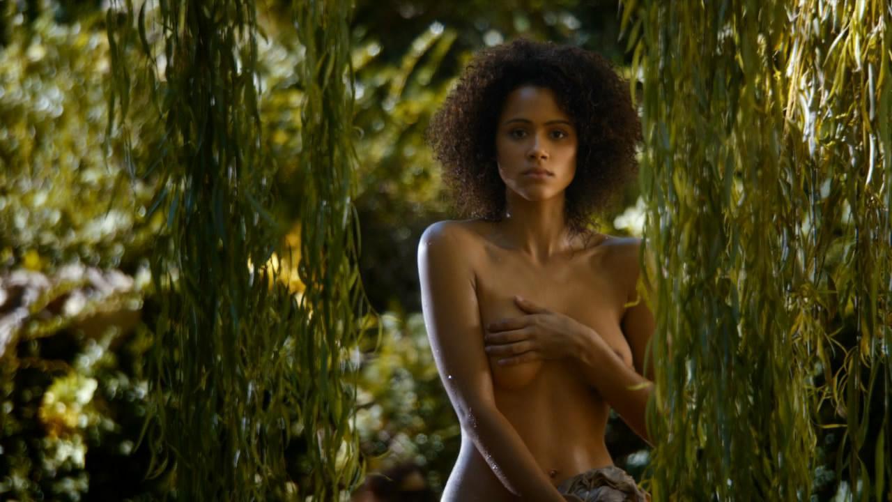 Nathalie Emmanuel porno