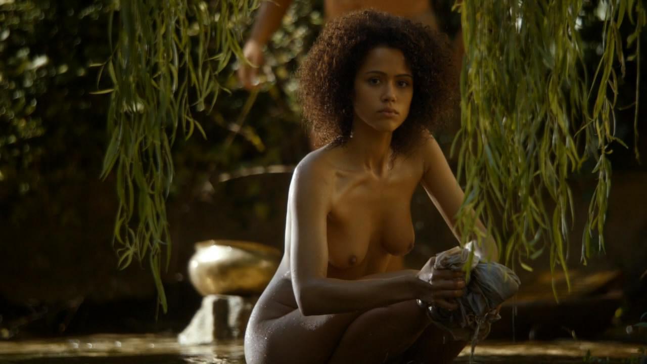 Nathalie Emmanuel vídeos porno