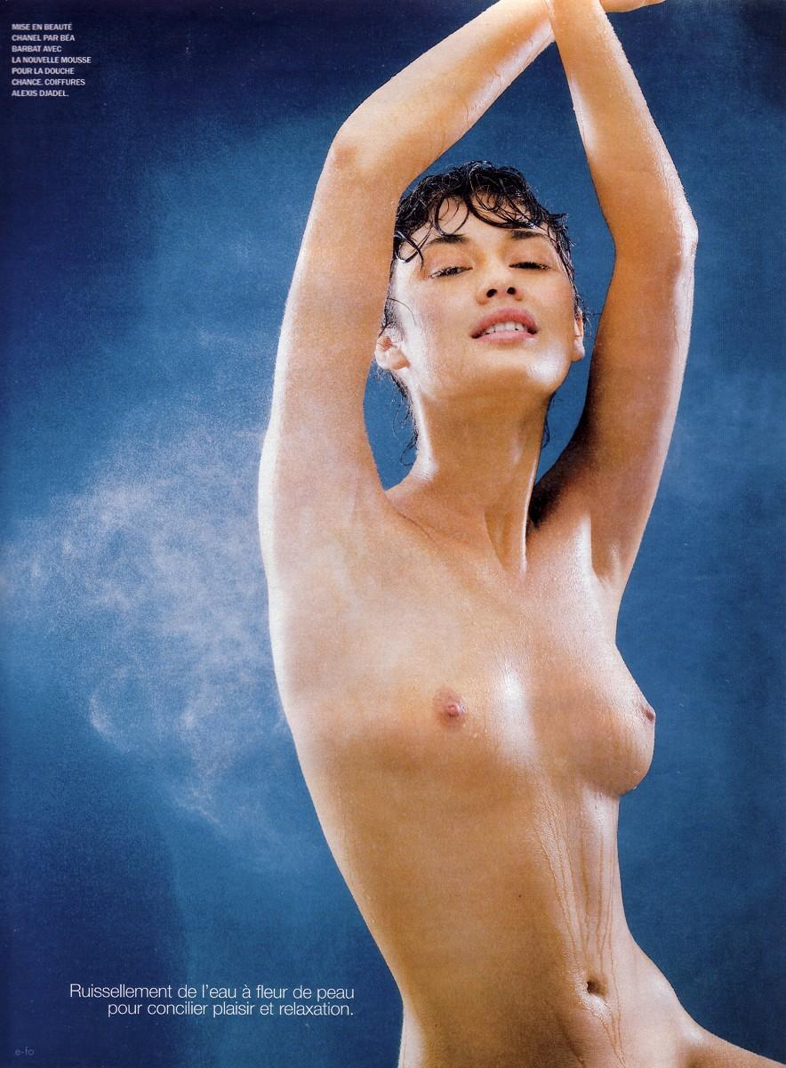 Olga Kurylenko desnudas fotos