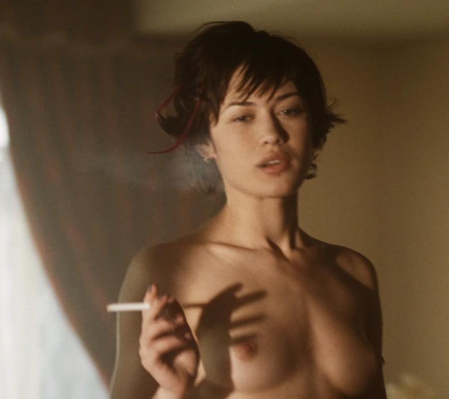 Olga Kurylenko fotos desnuda hackeadas
