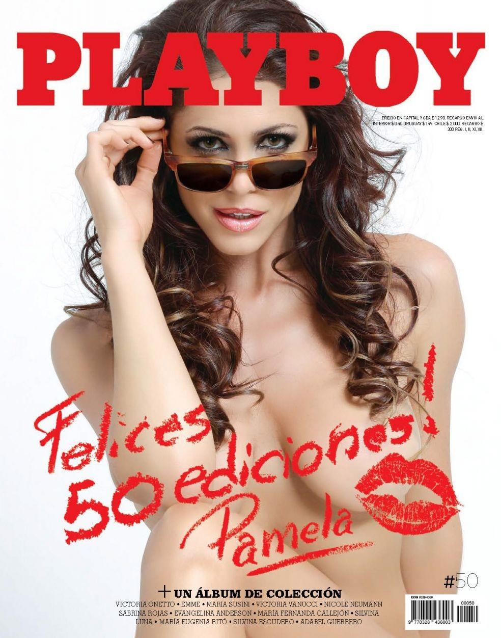 Pamela David belleza