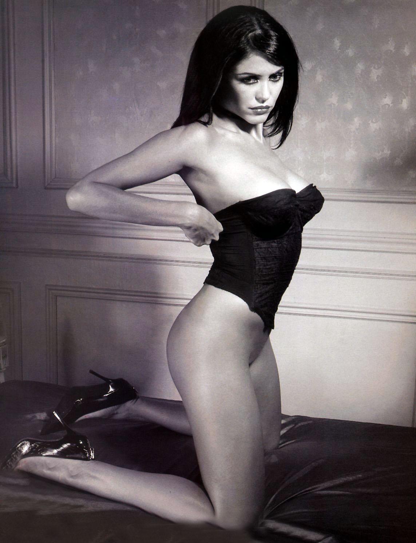 Pamela David desnuda porno