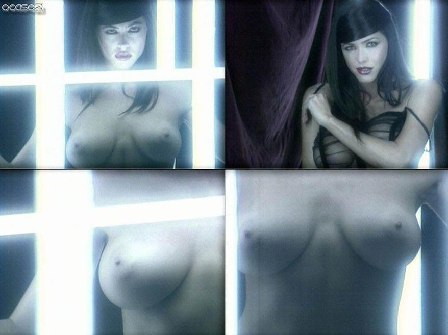 Pamela David hermosas 1