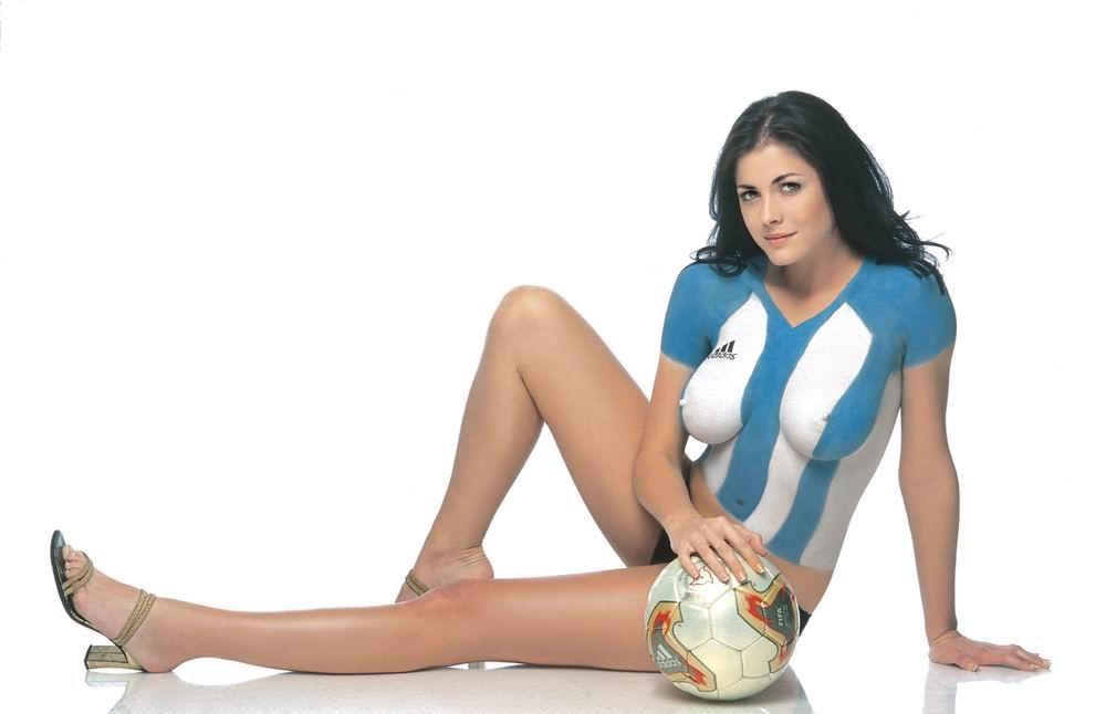 Pamela David hermosas