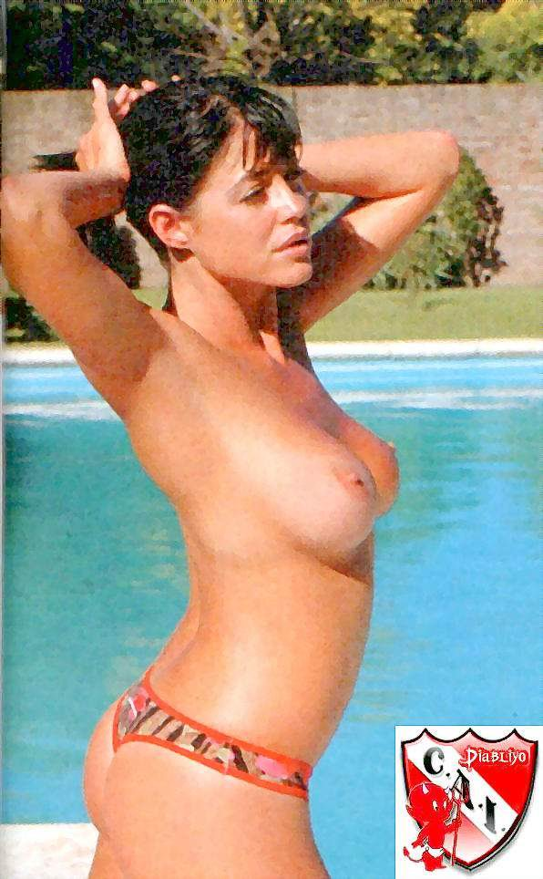 Pamela David lesbianas