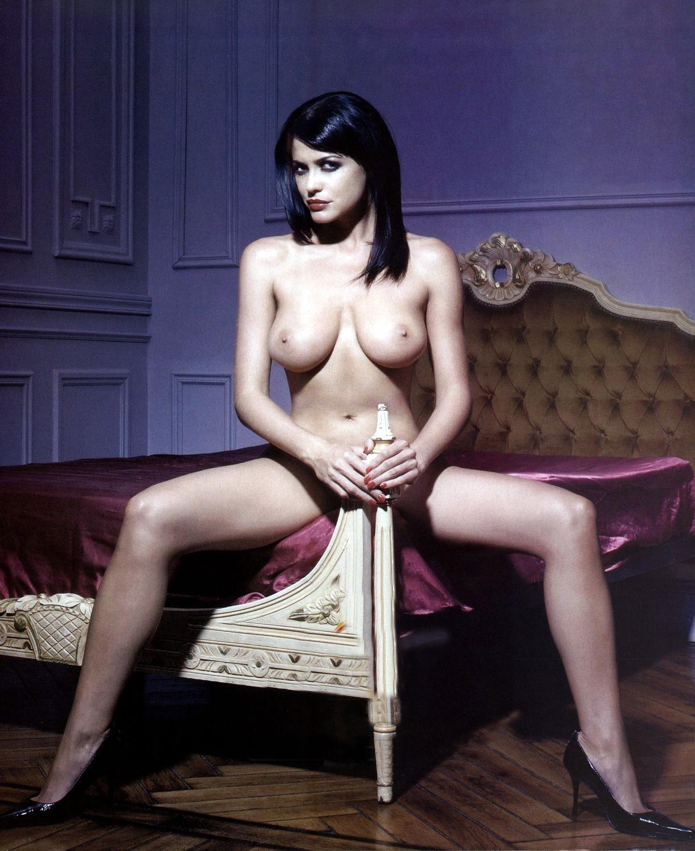 Pamela David vídeos desnuda