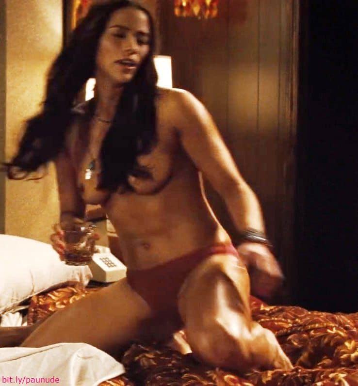Paula Patton Naked