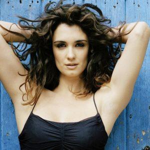 18 Cantante Natalia Rodriguez Desnuda Fotos Expuestas