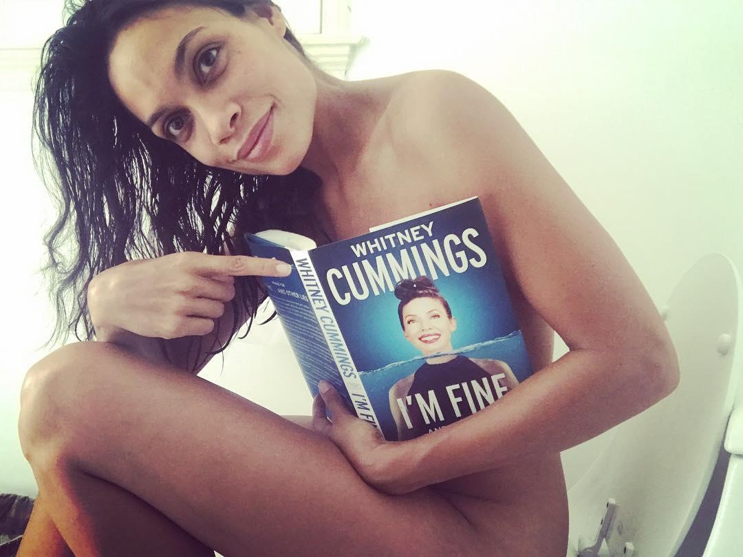 Rosario Dawson famosas desnudas fotos