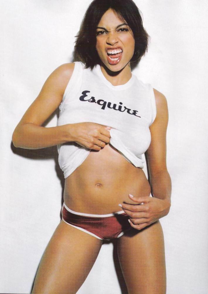 Rosario Dawson famosas xxx 1