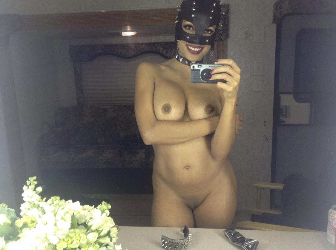 Rosario Dawson porno famosas desnudas