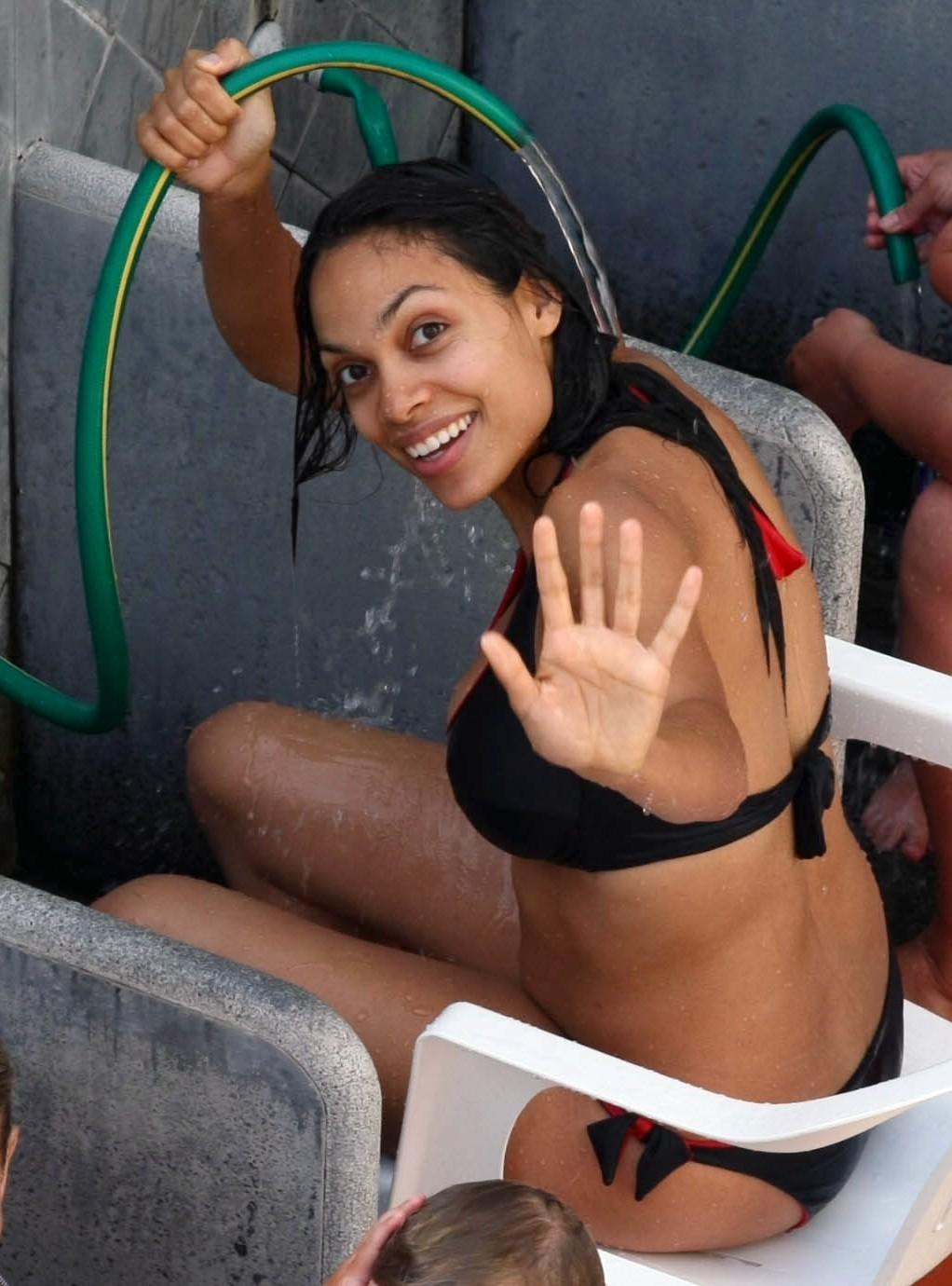 Rosario Dawson porno gratis 1