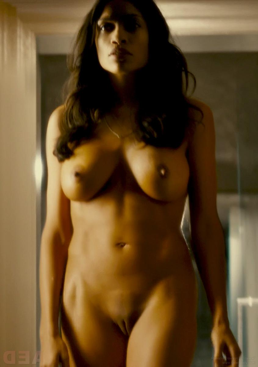 Rosario Dawson vídeos desnuda 1