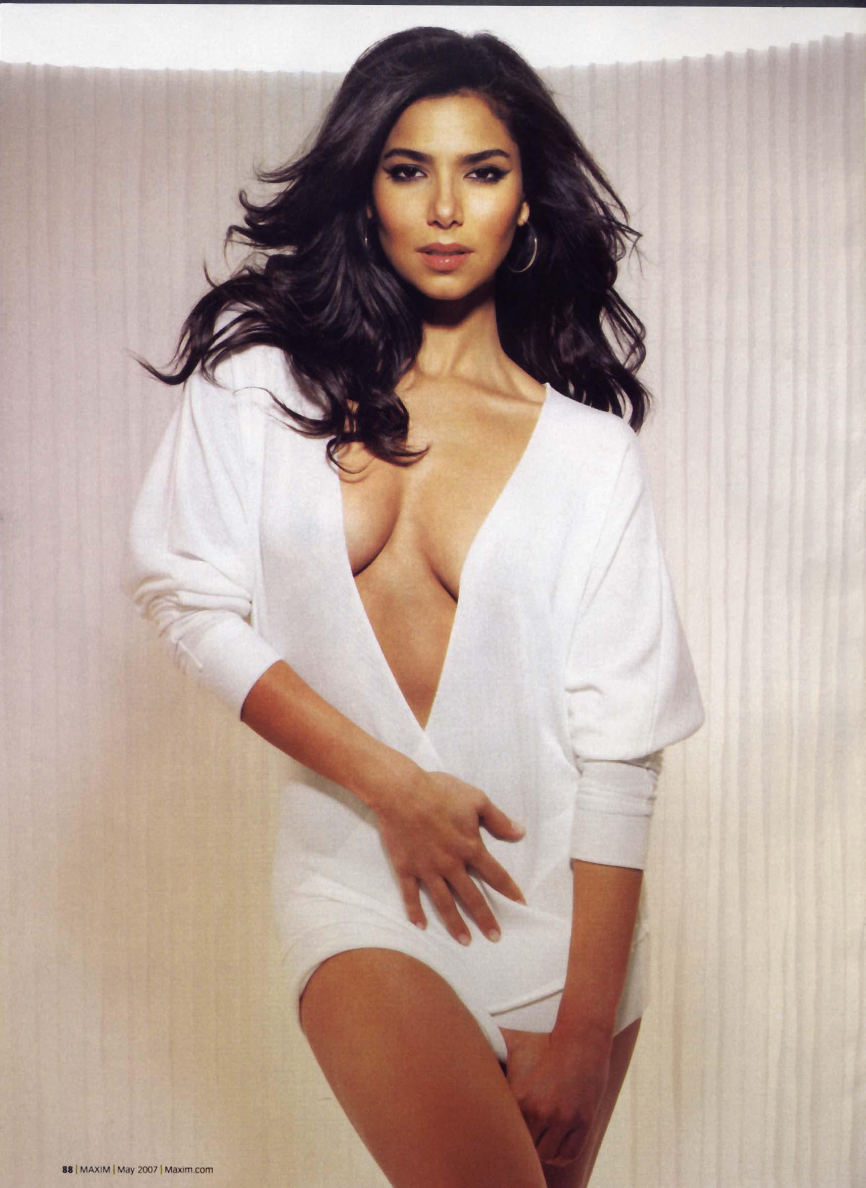 Nackt  Roselyn Sanchez Roselyn Sanchez