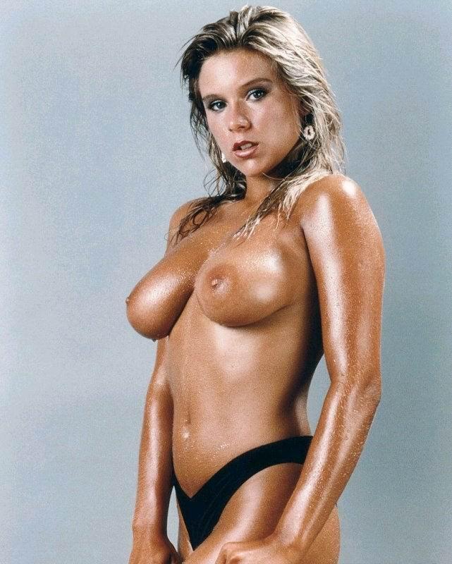 Samantha Fox desnuda follando