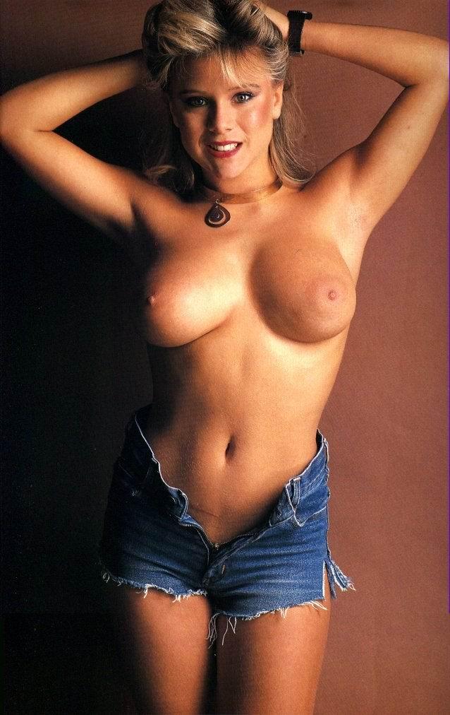 Samantha Fox desnudas