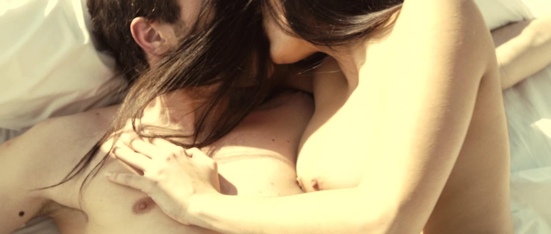 Sara Salamo desnudas 1