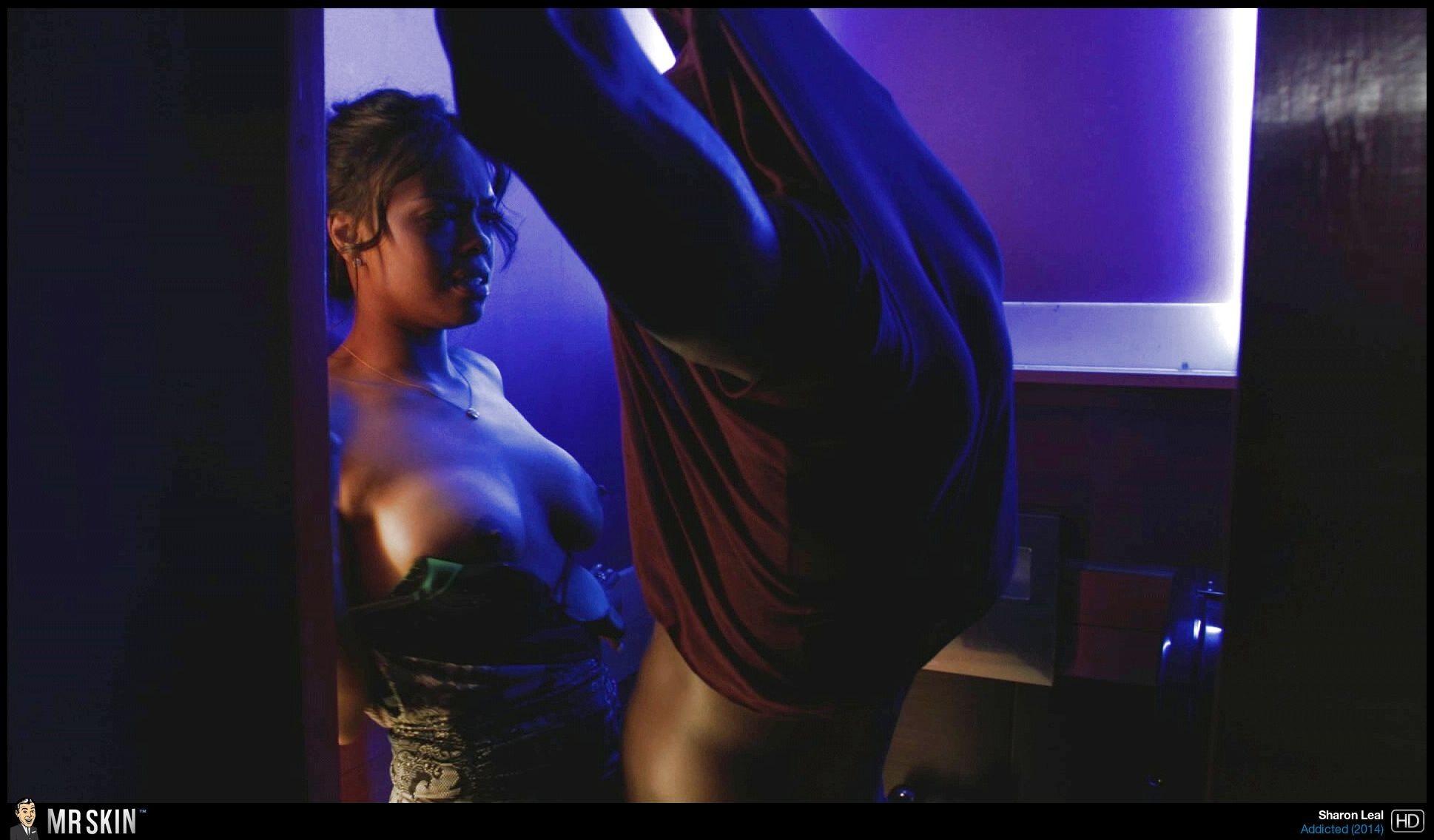 Sharon Leal eróticos