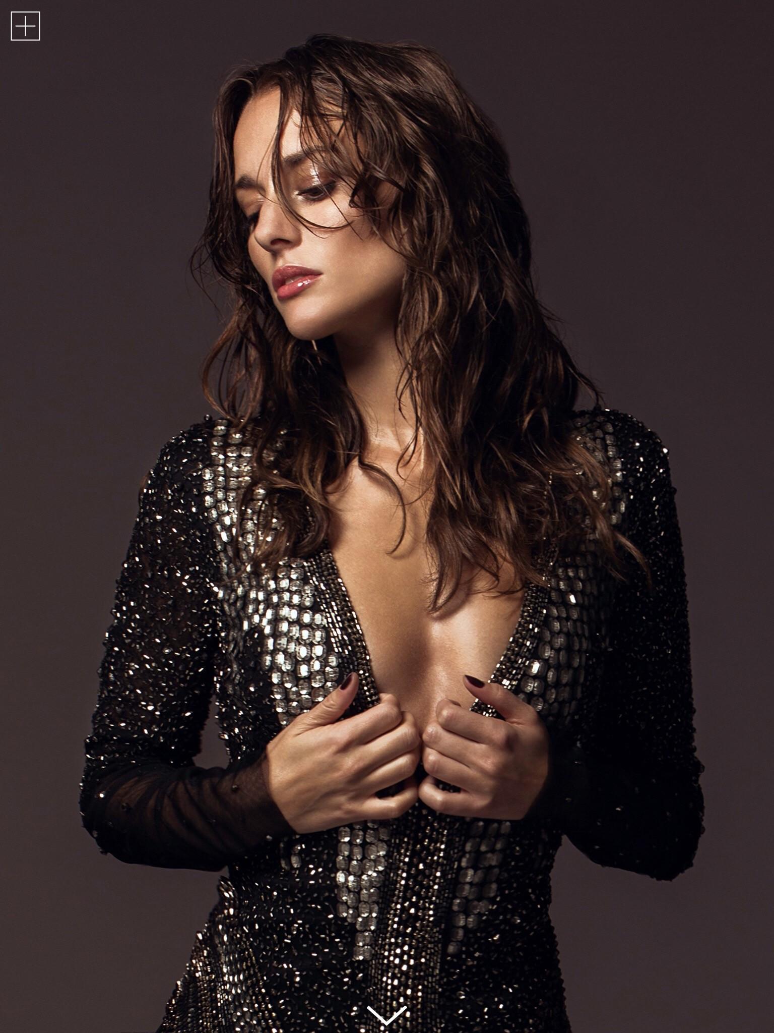 Silvia Alonso culos