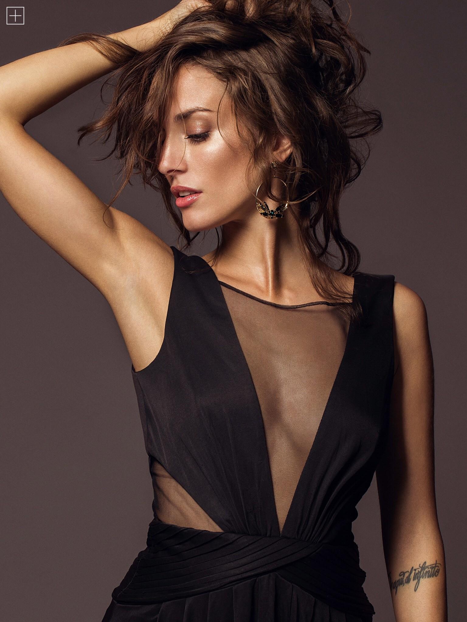 Silvia Alonso hermosas 1