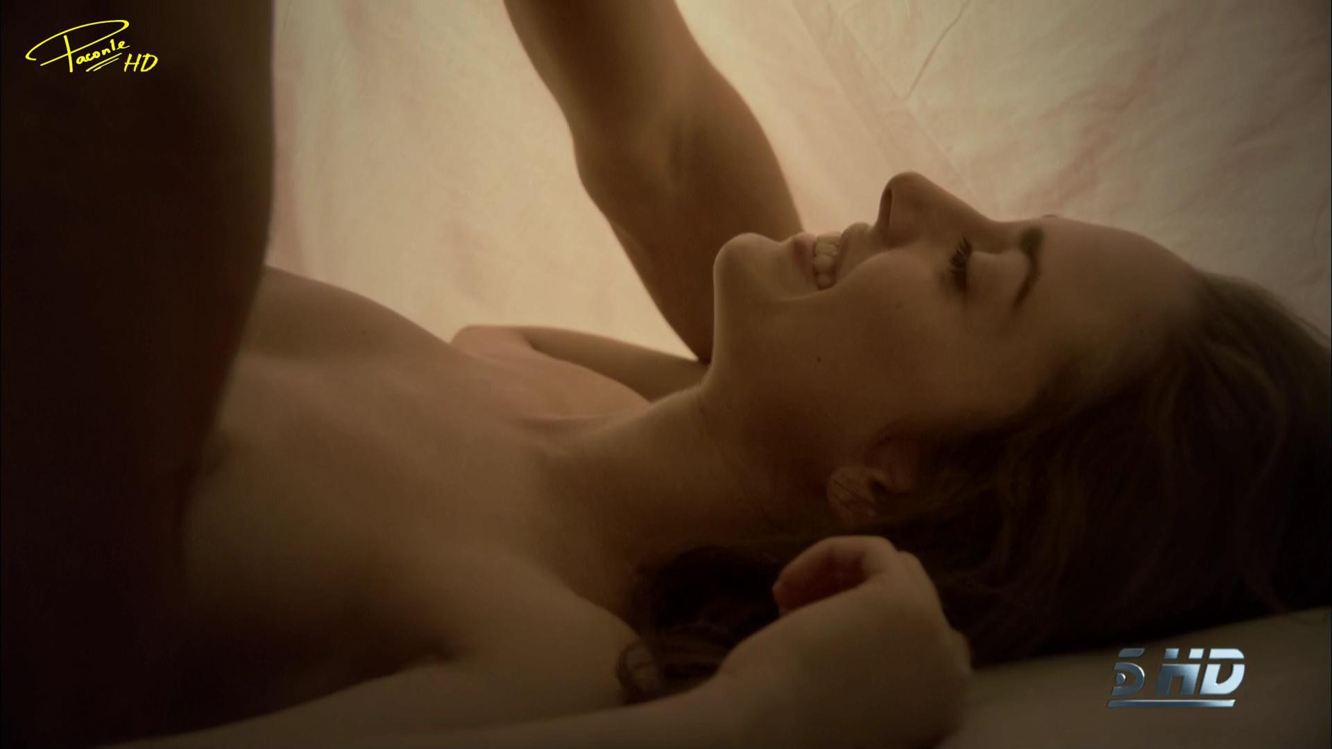 Silvia Alonso película