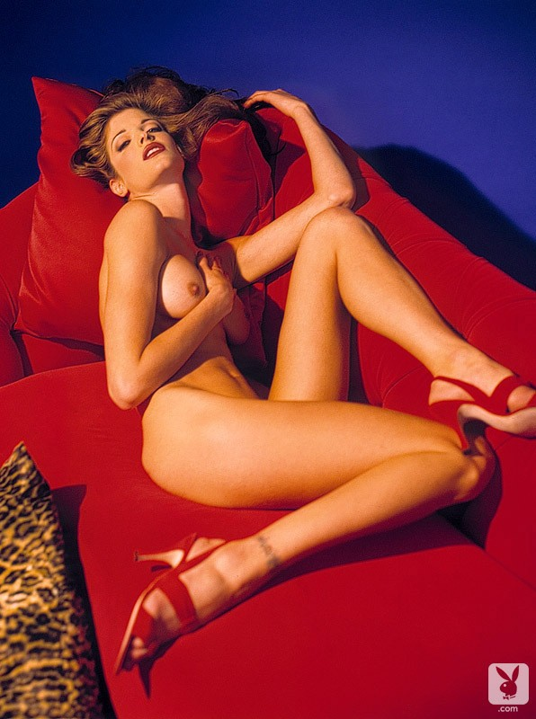 Stephanie Seymour fotos desnuda hackeadas