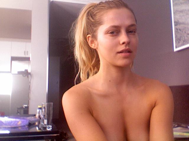 Teresa Palmer fotos desnuda