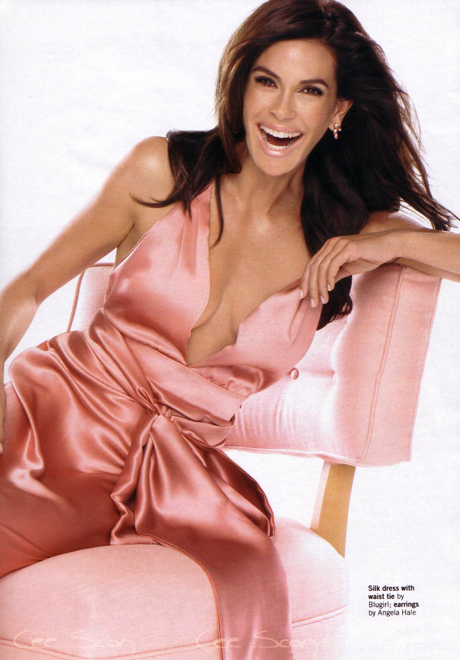 Teri Hatcher desnuda vídeo