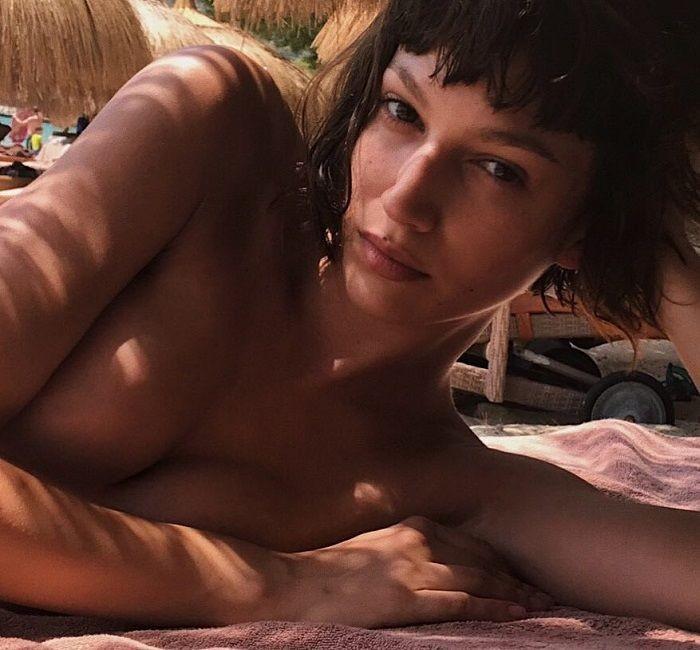 Úrsula Corberó guapas