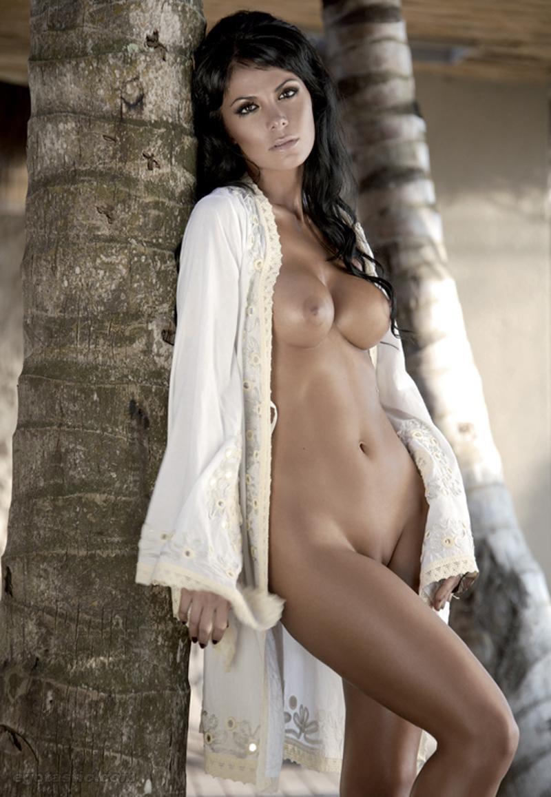 Vanessa Arias eróticos