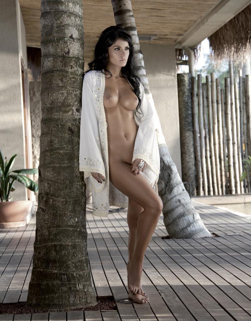 Vanessa Arias follando 2