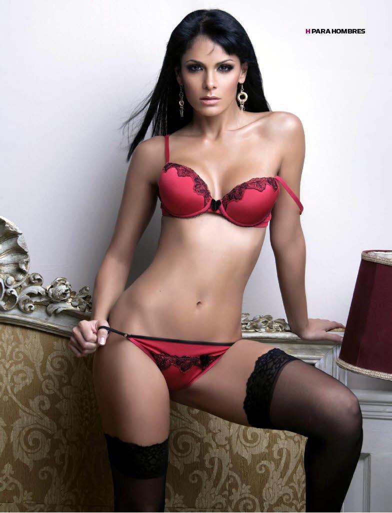 Vanessa Arias foto 1