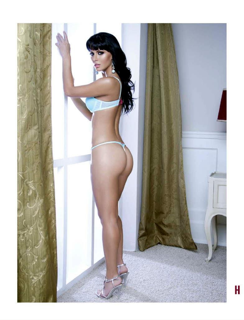 Vanessa Arias foto 2