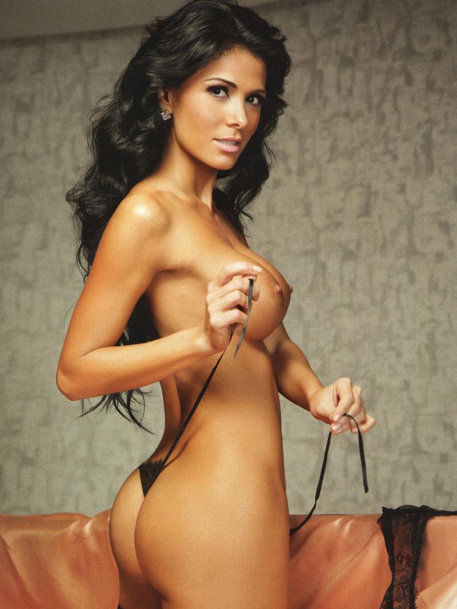 Vanessa Arias fotos filtradas desnuda