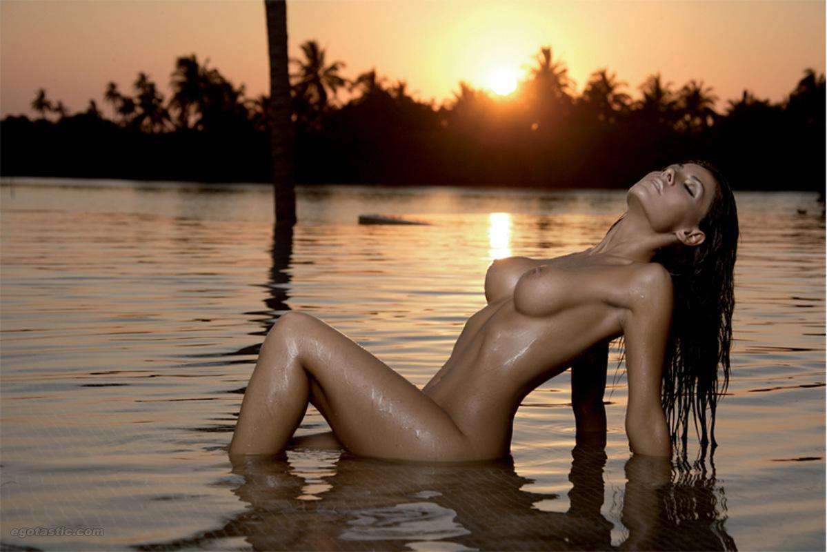 Vanessa Arias porno 1