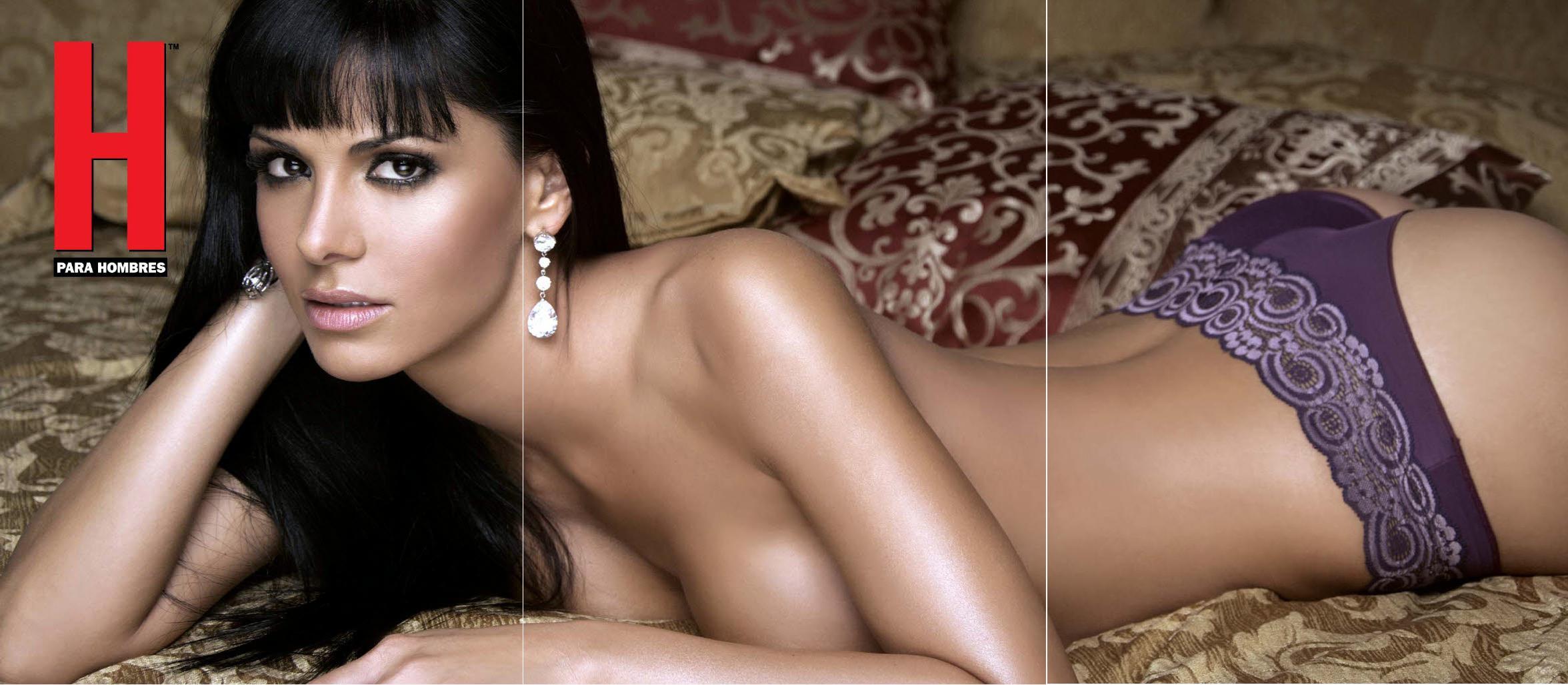 Vanessa Arias sexo