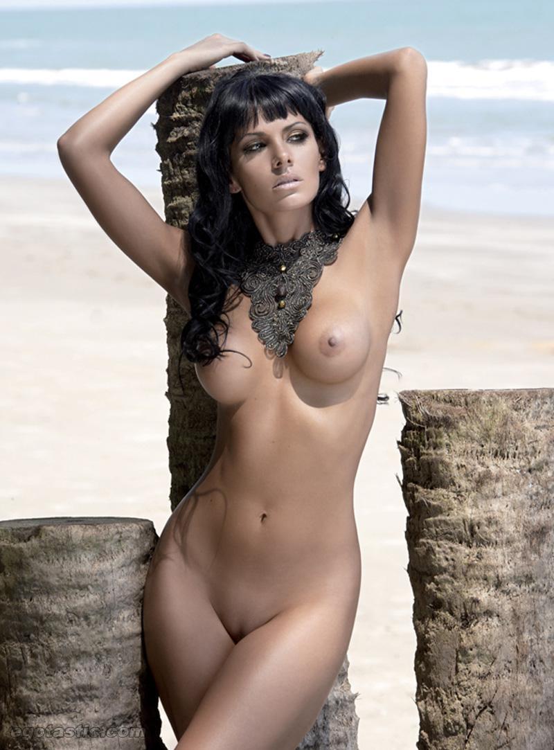 Vanessa Arias sexuales