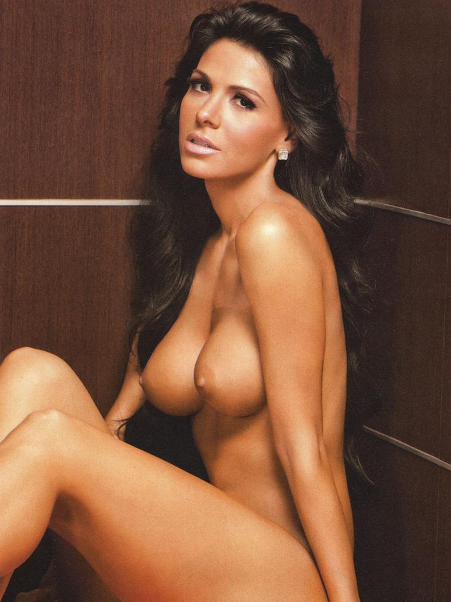 Vanessa Arias xxx