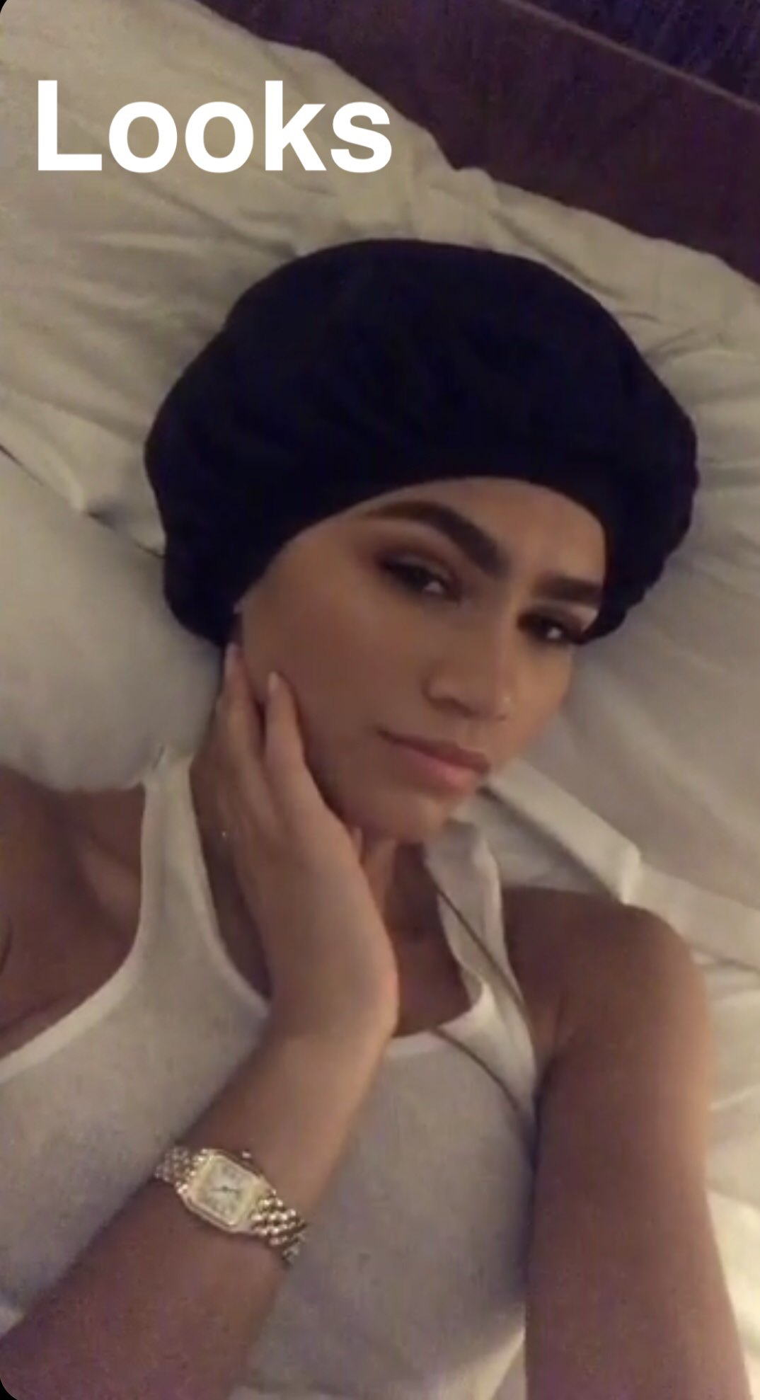 Zendaya vídeos desnuda 2