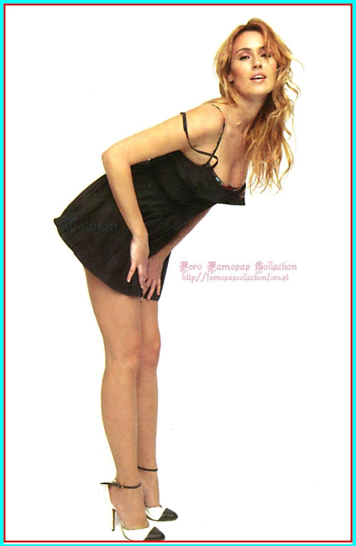 desnuda Carolina Cerezuela