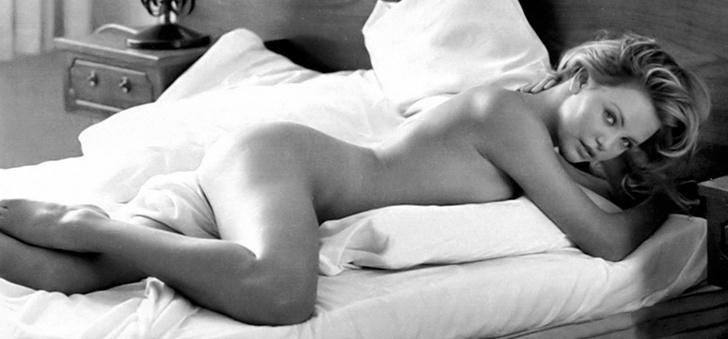 desnuda Charlize Theron