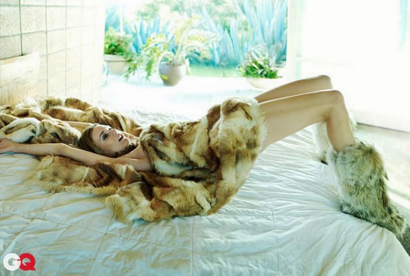 desnuda Diane Kruger