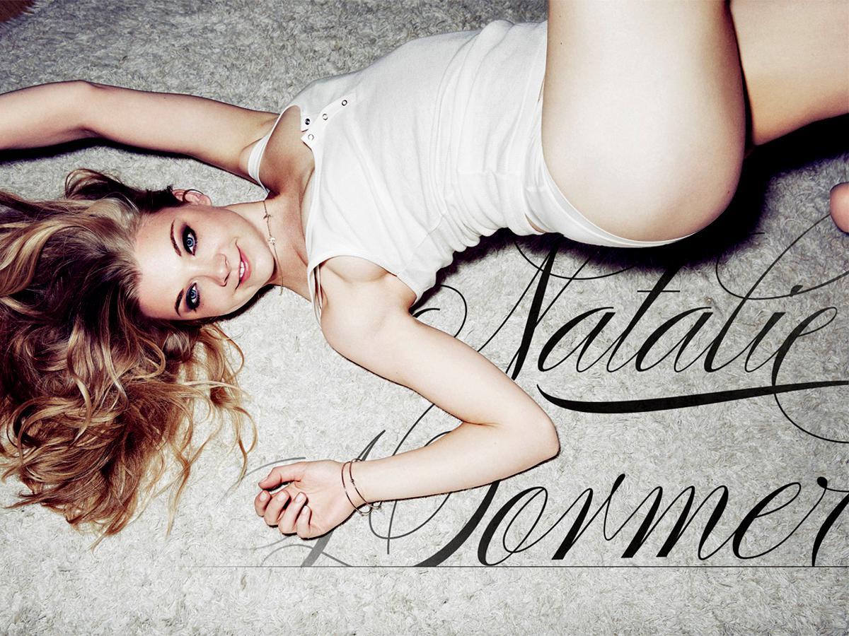 desnuda Natalie Dormer 1