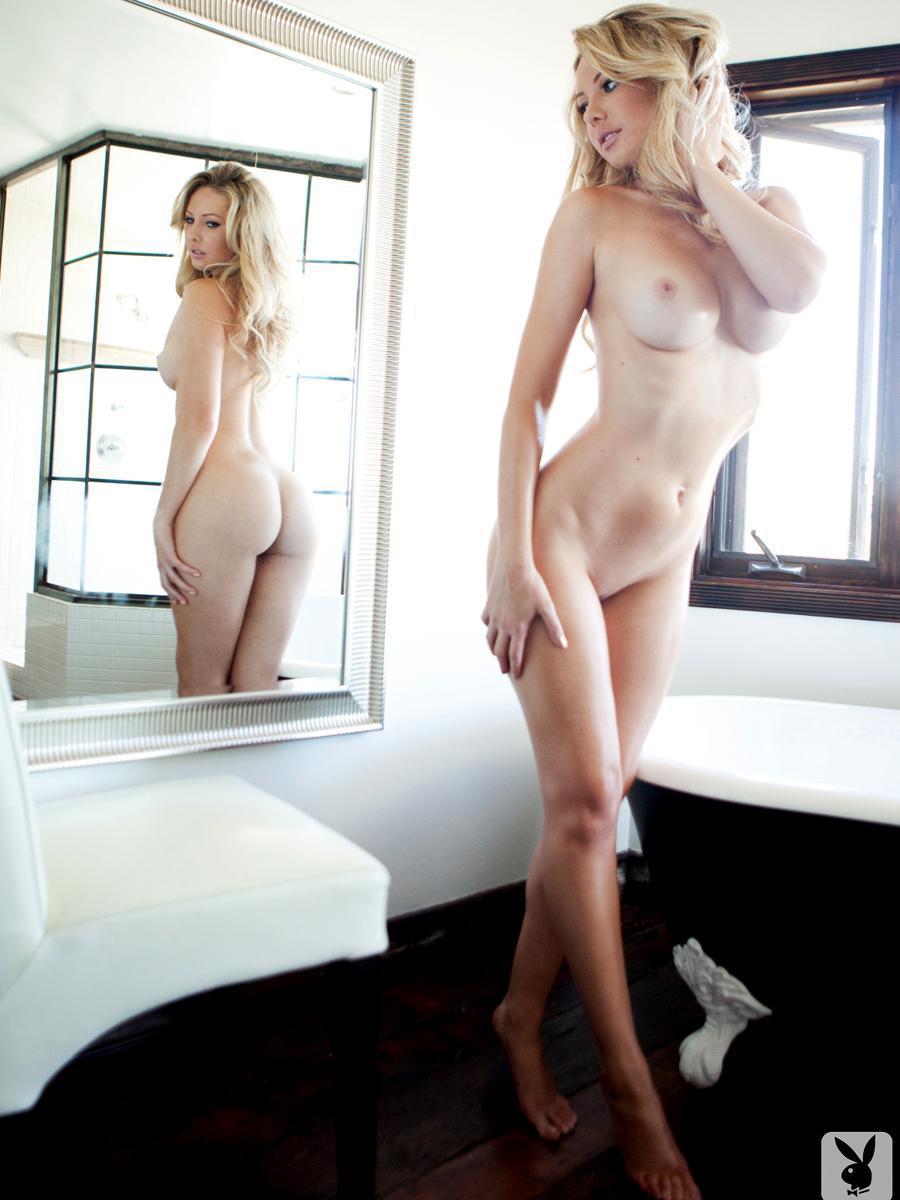 desnuda Tiffany Toth